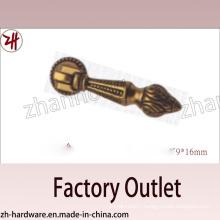 Factory Direct Sale Zinc Alloy Big Pull Archaize Handle(Zh-1332