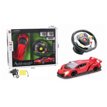 4 Channel Remote Control Car with Light Battery Included (10253147)