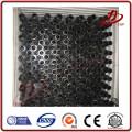 Organo silicone filter bag cage