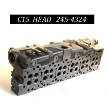 Factory directly supply 245-4324 2454324 for C15 engine Cylinder head
