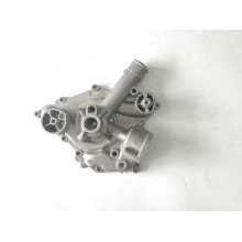 OEM Alsi9cu3 A360 ADC12 A380 Alloy Aluminum Die Casting for Body Customize