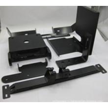 Штамповка деталей Штамповка листового металла