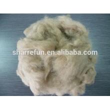 собака волос натуральный коричневый цвет с оптовой ценой фабрики