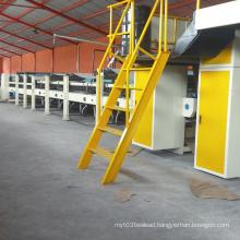 3 ply corrugated carton cardboard sheet cutter machine price