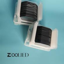 100mm 400um 1-10Ω.cm N<100> Siliziumwafer