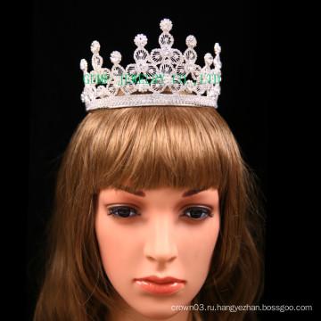 Новые приходят высокого качества невесты Свадебные диадемы и короны