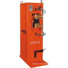 Машина для точечной сварки с высоким рабочим циклом (SPOT-10)