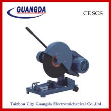 Machine de coupure CE SGS 220V 3kw (3G-400B-1)