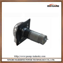 Micro DC peristaltic water pump