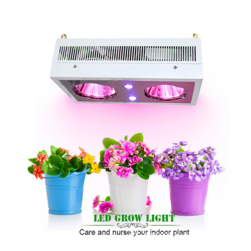 Berlian Berlian Seri Zeus 230w Cob dan LED UV Grow Lights
