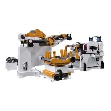 Coil+Sheet+Feeder+with+Straightener+for+Press+Line
