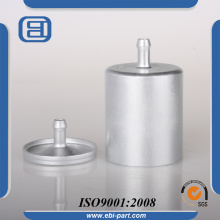 Car OEM Part Aluminum Fuel Filter Housing