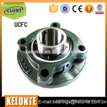 Pillow Block Bearing UCFC204 for Agricultural Machinery Parts