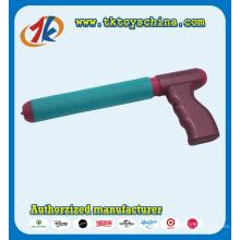 Grossista Summer Outdoor Plastic Pump Water Gun Toy para crianças