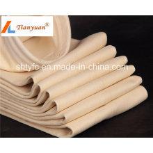 Tianyuan Hot Selling Fiberglass Industrial Filter Bag Tyc-20211
