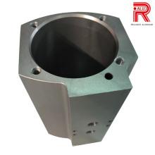 Profils d'extrusion en aluminium / aluminium pour pompe