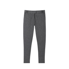 Premium Quality Outdoor Casual Wear Trousers Office Business Plaid Pants For Women