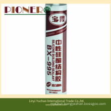 High Performance Weatherproofing Silicone Sealant Bx-995