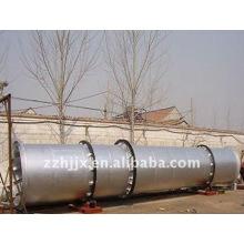 Lodos de alta calidad, secado de la máquina de Zhengzhou Hengjia