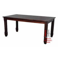 Sheesham Long Dining Table