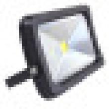 Luz de inundação de 50W Slimline COB LED
