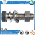 Stainless Steel A4 Hex Bolt