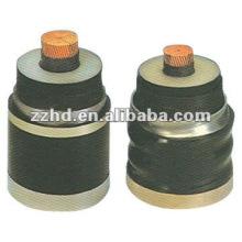 Kupferleiter Hochspannungs-Erdungsstromkabel