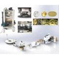 Aluminiumdeckel EOE / SOT Produktionslinie