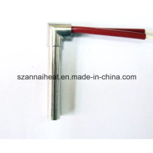 Stainless Steel Sharp Right Angle Cartridge Heater for Industry (DTG-118)