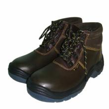 Steel Toe Cap Work Shoes