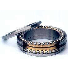 Durable angular contact ball bearing Samples are free of charge High speed CCr15 angular contact ball bearing