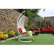 Amazing todo el tiempo patio rattan Hammock muebles al aire libre