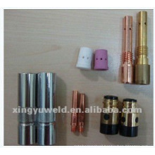 spare part for panasonic welding torch