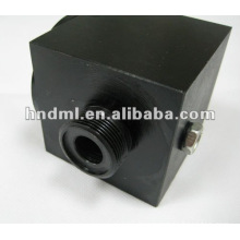 LEEMIN STRONG MAGNET LINE FILTER SERIES CGQ-12, The EHC System of filter element
