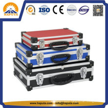 Metal Heavy Duty Aluminum Tool Storage Boxes (HT-1102)