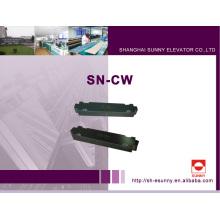 Gegengewicht Füllstoff für Aufzug (SN-CW)