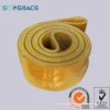 Industrie-Schiebe-Luftgürtel-Segeltuch-Gurt-Förderband