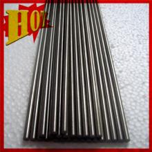 W 1 barra de tungstênio puro para forno de crescimento de safira