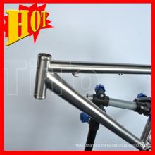 New Arrival Hot Sale Promotion Titanium Road Bike Frame