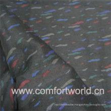 Jacquard Upholstery Fabric (SAZS01169)