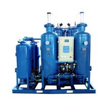 Generador NG-18010 PSA N2 450nm3 / h