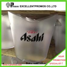 Cubo de hielo de logotipo promocional de PS personalizado (EP-B4111213)
