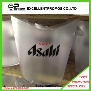 Promotional PS Custom Logo Ice Bucket (EP-B4111213)
