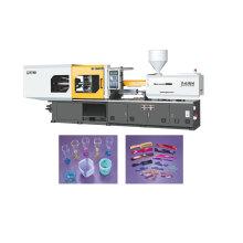 Máquina de moldeo por inyección de doble color