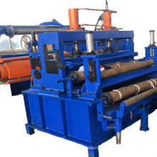 1550mm Sheet Metal Slitting line manufacturers China machinery coil slitter machine manufacturer with plant design