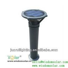 CE&Patent solar-led sensor outdoor garden lamp(JR-B005 36pcs LED)