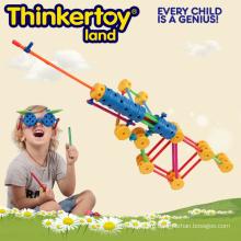 Обучающие игрушки для дома DIY для 3D-головоломок