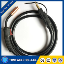 Tweco 1# mig mag welding torch cable
