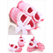 Guangzhou Baby jelly shoes Lovely Bow-knot Lace Kid shoes Cheap Soft newborn baby Sandals child prewalker casual shoes Guangzhou Baby jelly shoes Lovely Bow-knot Lace Kid shoes Cheap Soft newborn baby Sandals child prewalker casual shoes