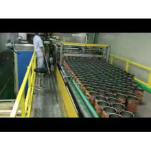 Top selling wholesale cheap palletizer for cans packing line